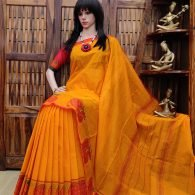 Savithry - South Cotton Saree