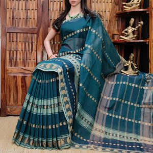 Senavati - South Cotton Saree