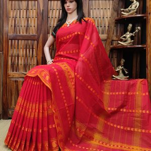 Shaaravi - South Cotton Saree