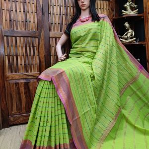 Shabara - South Cotton Saree
