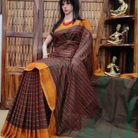 Saveri - South Cotton Saree