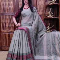 Shampa - South Cotton Saree
