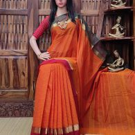 Sharayu - South Cotton Saree