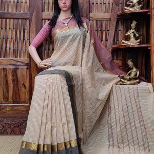 Sharmada - South Cotton Saree
