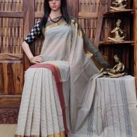 Sharmila - South Cotton Saree