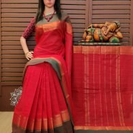 Shikha - South Cotton Saree