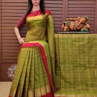 Shireesha - South Cotton Saree
