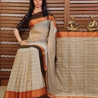 Shivakari - South Cotton Saree