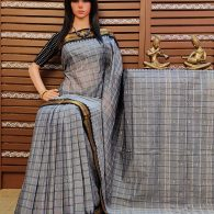 Shivaranjini - South Cotton Saree
