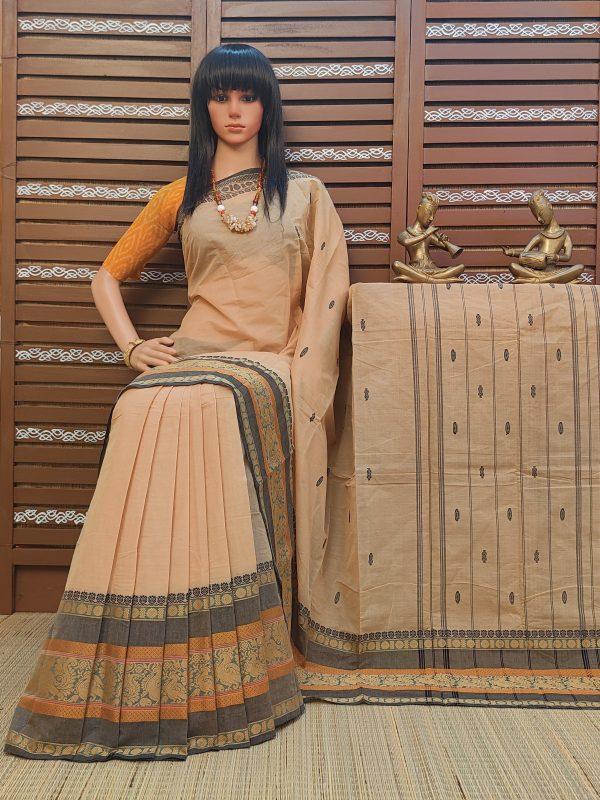 Shonima - South Cotton Saree