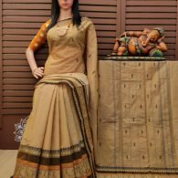 Shridevi - South Cotton Saree