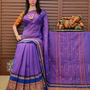 Shrinidhi - South Cotton Saree