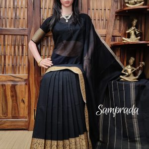 Sidhima - South Cotton Saree