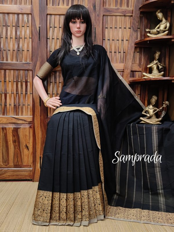 Sidhima - South Cotton Saree