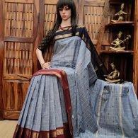Nirvani - South Cotton Saree