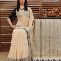 Niseethini - South Cotton Saree