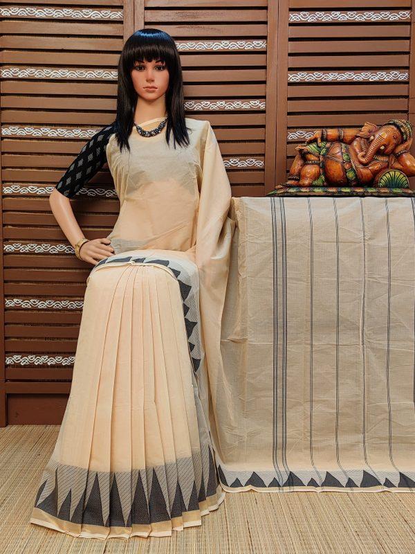 Niseethini - South Cotton Saree
