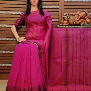 Nishitha - South Cotton Saree