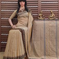 Nishkaina - South Cotton Saree