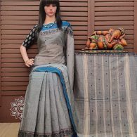 Nishta - South Cotton Saree