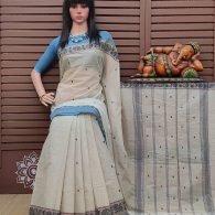 Nivedya - South Cotton Saree