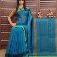 Niyatha - South Cotton Saree