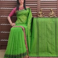 Noothan - South Cotton Saree