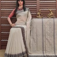 Ojaswini - South Cotton Saree