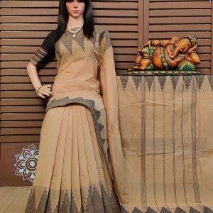 Rishabha - South Cotton Saree