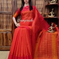 Rishika - South Cotton Saree