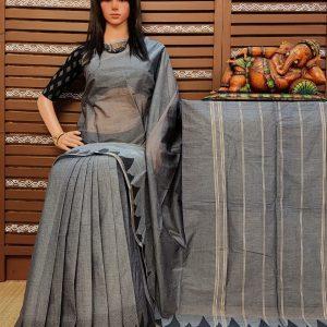 Rishitha - South Cotton Saree