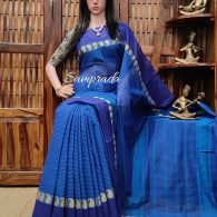 Risluna - South Cotton Saree