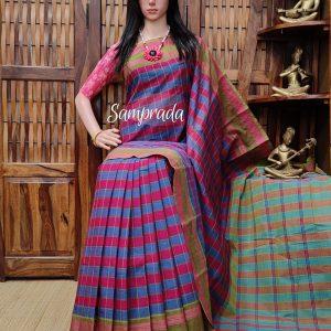 Rohana - South Cotton Saree