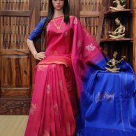 Roopavathi - Venkatagiri Silk Saree