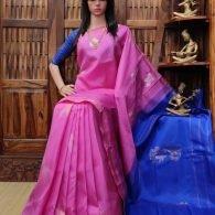 Sindhu - Venkatagiri Silk Saree