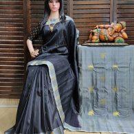 Sonali - Venkatagiri Silk Saree