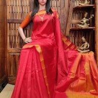Soumiya - Venkatagiri Silk Saree
