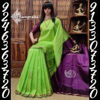 Sriida - Venkatagiri Silk Saree
