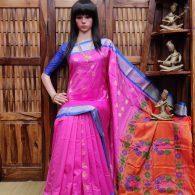 Aamani - Narayanpet Silk Saree