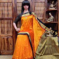 Aarabhi - Narayanpet Silk Saree