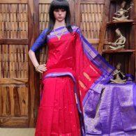 Antara - Narayanpet Silk Saree