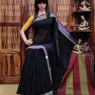Bhanvitha - Patteda Cotton Saree