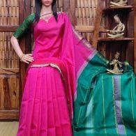 Anuloma - Venkatagiri Silk Saree