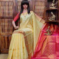 Anuprabha - Venkatagiri Silk Saree