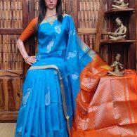 Anurima - Venkatagiri Silk Saree