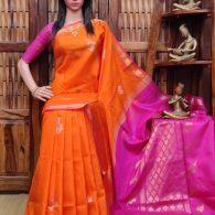 Aradhana - Venkatagiri Silk Saree