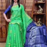 Archini - Venkatagiri Silk Saree