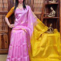 Architha - Venkatagiri Silk Saree
