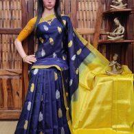 Arhana - Venkatagiri Silk Saree