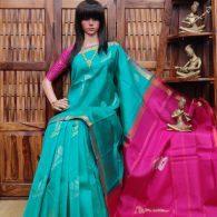 Arukshita - Venkatagiri Silk Saree